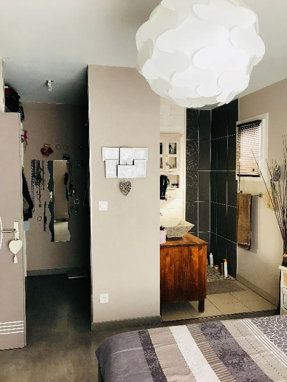 Sale house / villa Parentis en born 318000€ - Picture 10