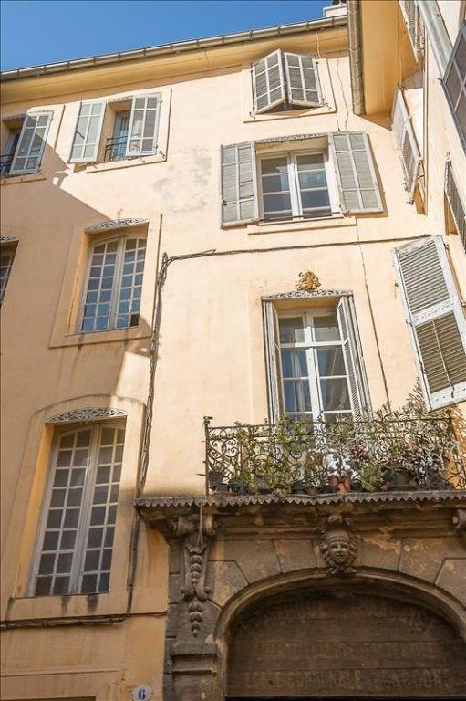 Deluxe sale apartment Aix en provence 595000€ - Picture 10