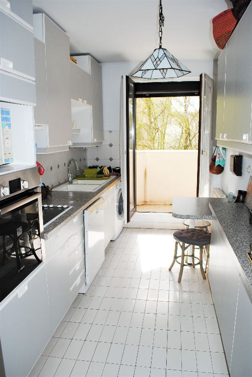 Sale apartment Montrouge 550 000€ - Picture 3