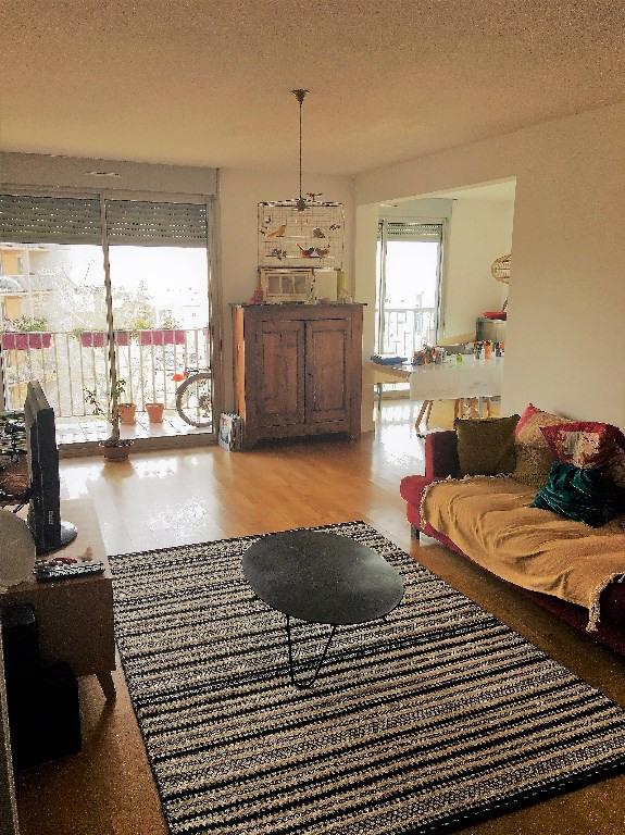 Vente appartement Toulouse 255000€ - Photo 2