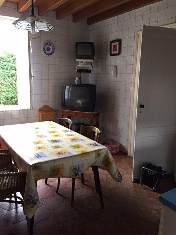 Sale house / villa Pissos 150000€ - Picture 7