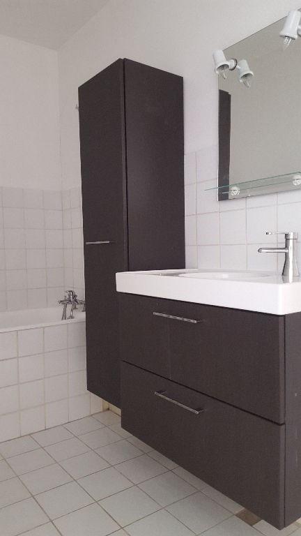 Rental apartment St germain en laye 1155€ CC - Picture 7