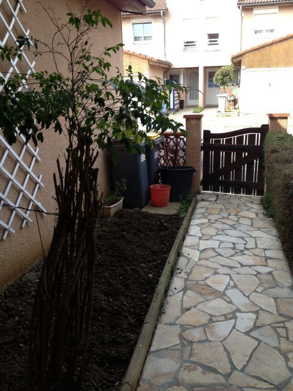Rental house / villa Blagnac 896€ CC - Picture 7
