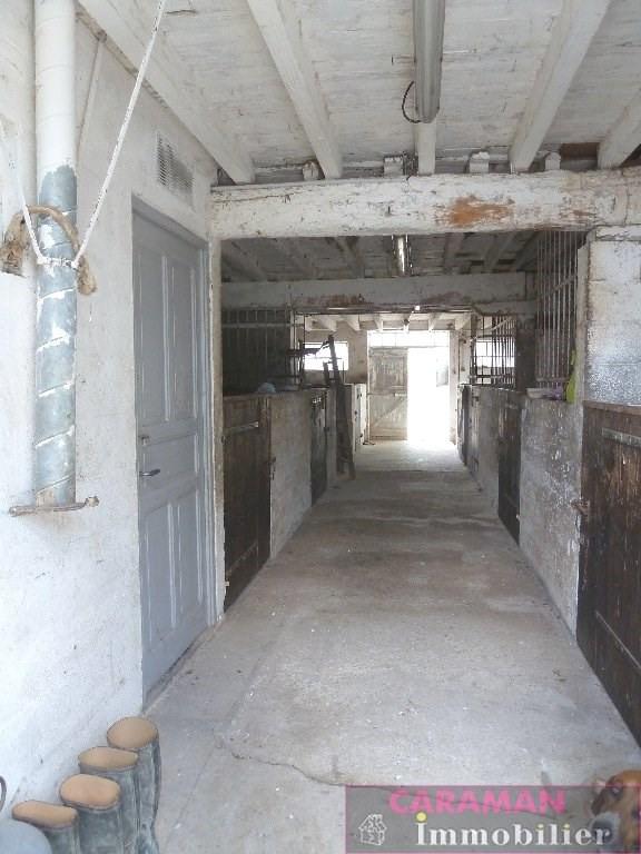 Venta  casa Caraman  secteur 242000€ - Fotografía 9