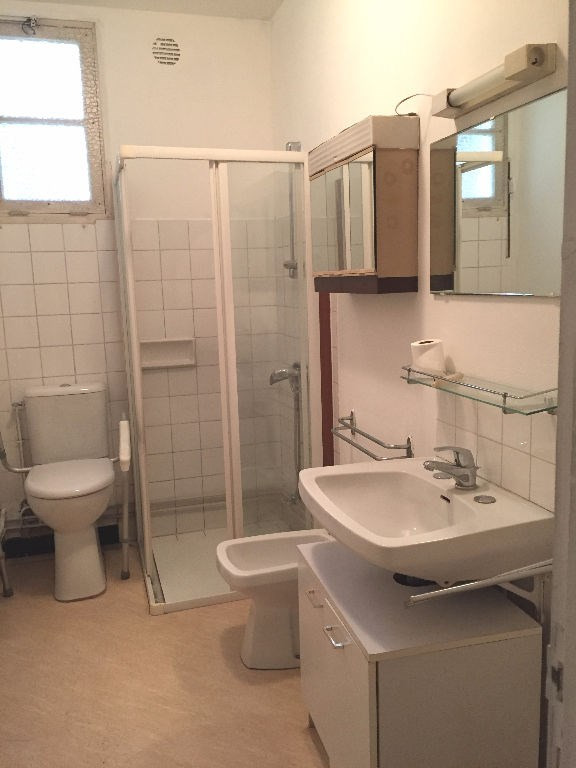 Location maison / villa Castets 575€ CC - Photo 10