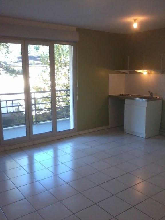Rental apartment Bourgoin jallieu 491€cc - Picture 3