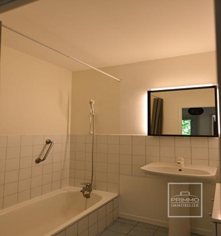 Sale apartment Lissieu 145000€ - Picture 10