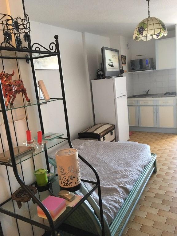 Vente appartement Carnon plage 67000€ - Photo 2
