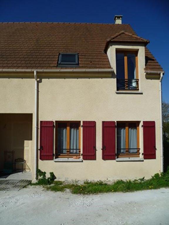 Vente maison / villa Chailly en brie 184000€ - Photo 1