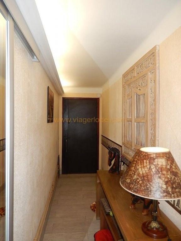 Vendita nell' vitalizio di vita appartamento Roquebrune-cap-martin 63000€ - Fotografia 13
