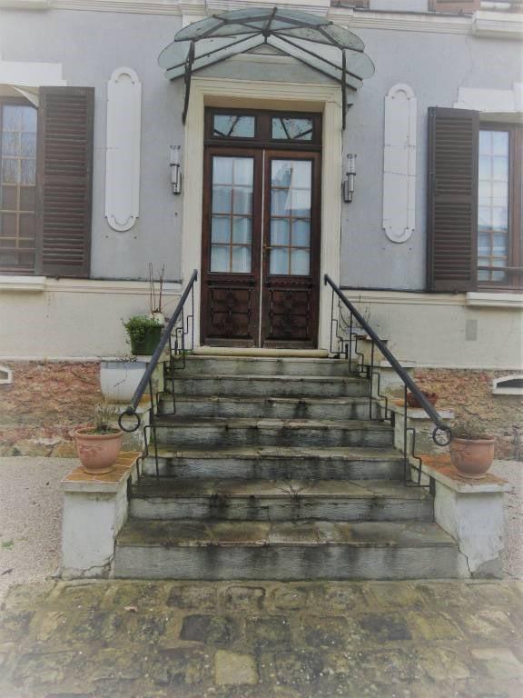 Sale house / villa Boissy-sous-saint-yon 548550€ - Picture 2