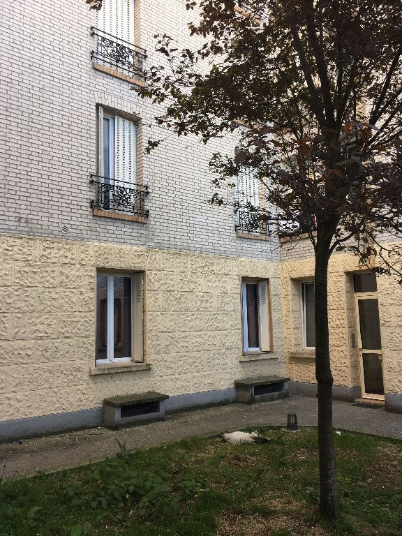 Vente appartement Villeneuve saint georges 122 000€ - Photo 1