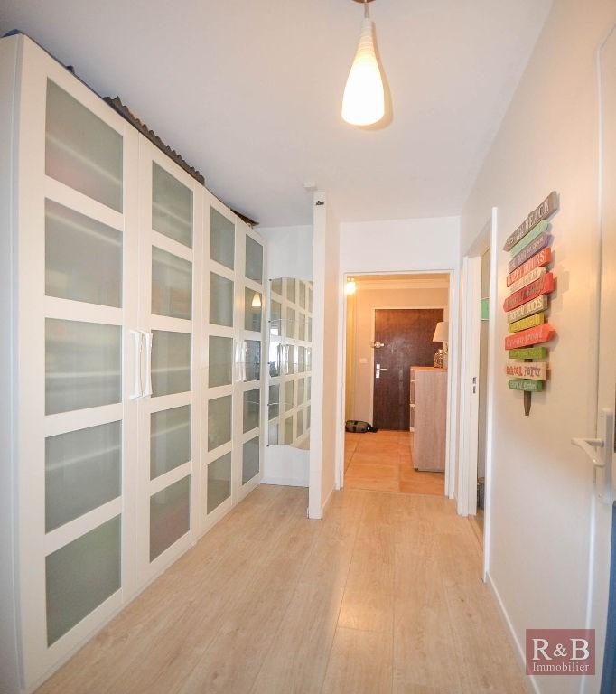 Sale apartment Les clayes sous bois 179000€ - Picture 9