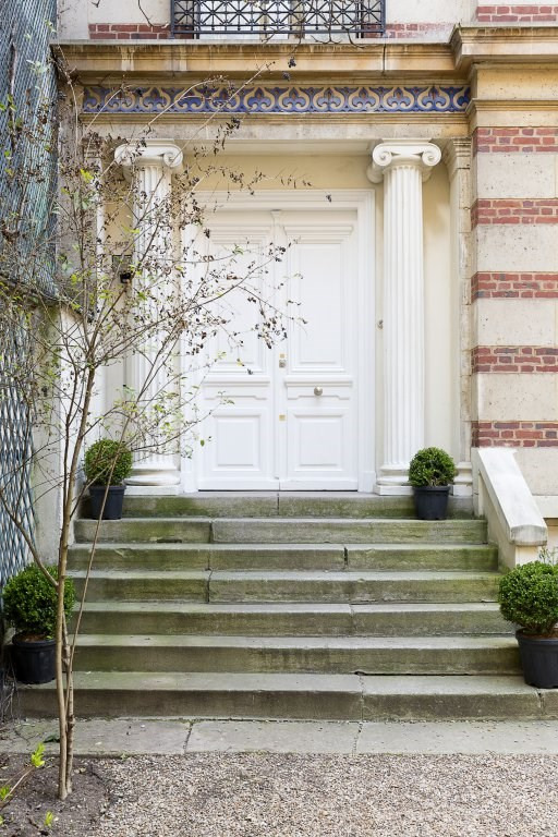 Престижная продажа дом Neuilly-sur-seine 3780000€ - Фото 2