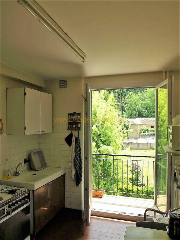 Life annuity apartment Valence 56 500€ - Picture 4