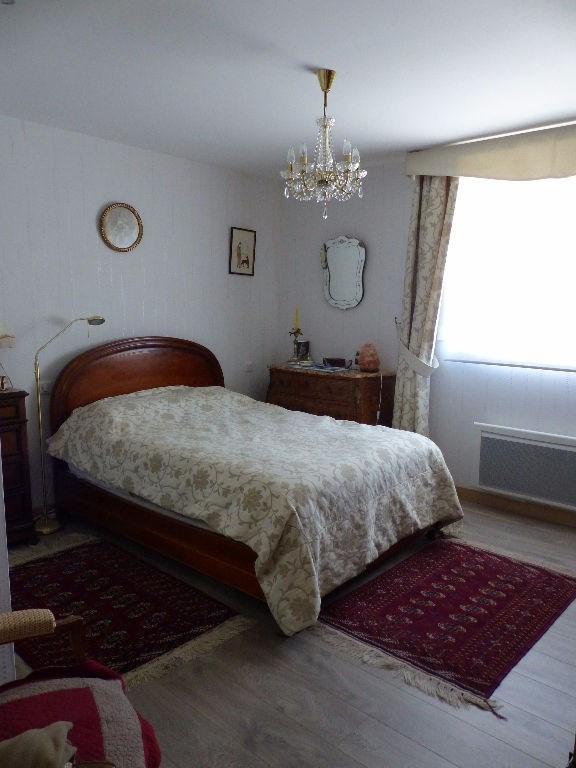 Sale house / villa La croix blanche 371000€ - Picture 8