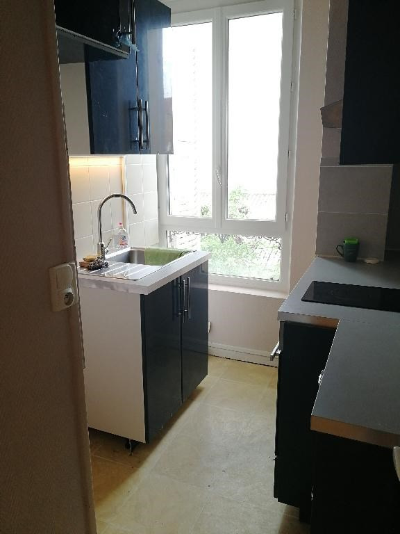 Location appartement Villeneuve saint georges 750€ CC - Photo 5