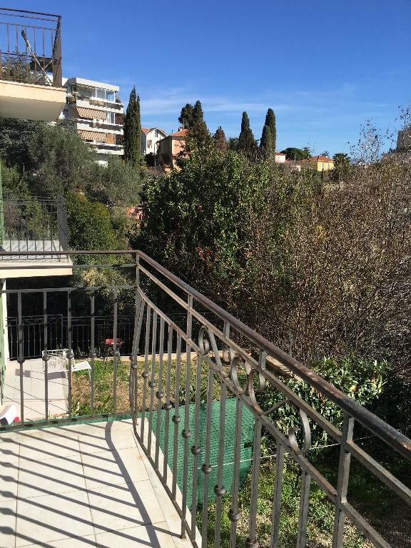 Locação apartamento Nice 500€ CC - Fotografia 2