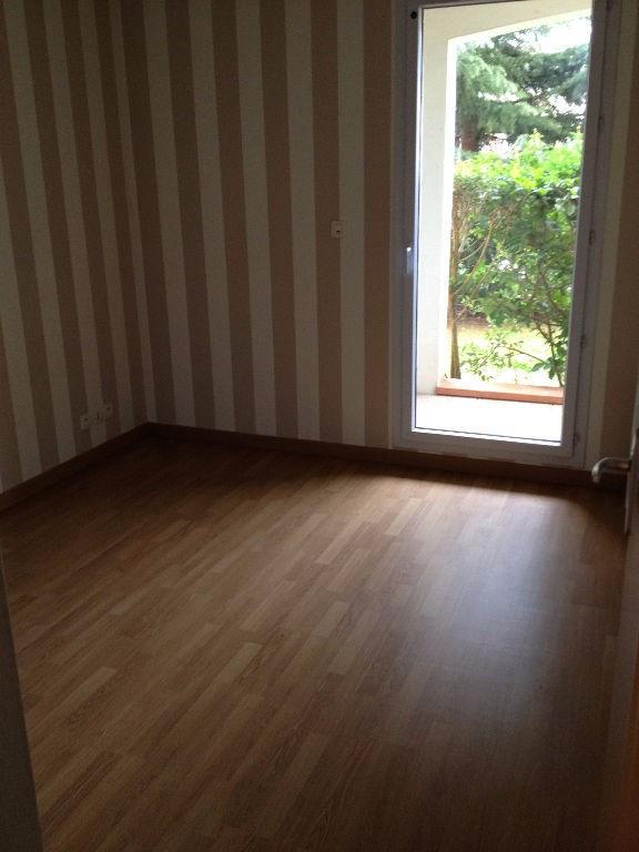 Rental apartment Cugnaux 635€ CC - Picture 9