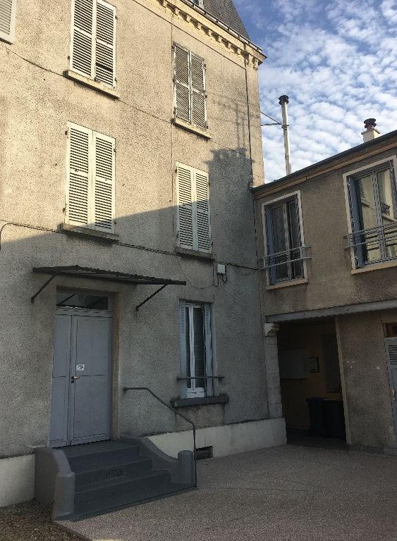 Vente appartement Villeneuve saint georges 104000€ - Photo 2