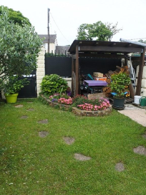Sale house / villa Montigny les cormeilles 260000€ - Picture 2