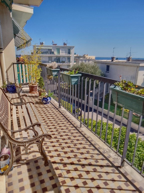 Vente appartement Nice 290 000€ - Photo 7