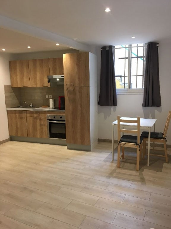 Location appartement Nice 580€ CC - Photo 1