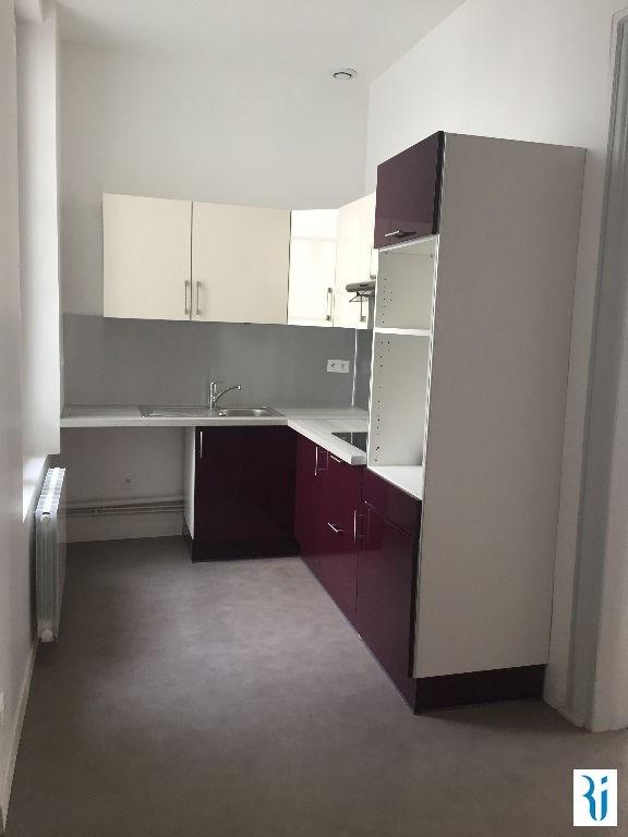 Alquiler  apartamento Rouen 850€ CC - Fotografía 3