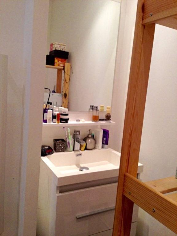 Vendita appartamento Lambesc 130000€ - Fotografia 4
