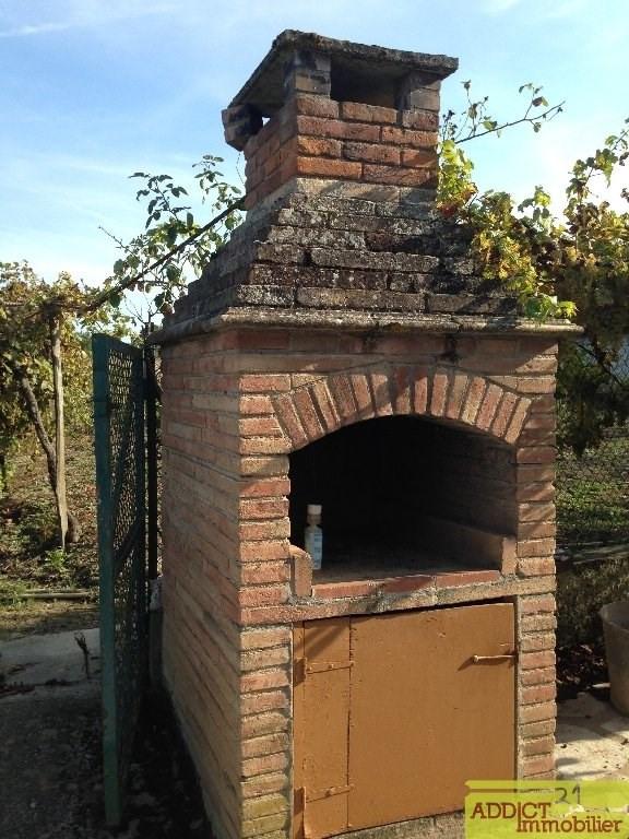 Vente maison / villa Secteur verfeil 195000€ - Photo 2