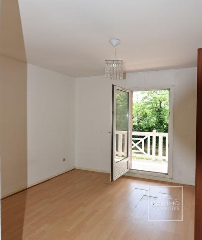 Sale apartment Lissieu 145000€ - Picture 7