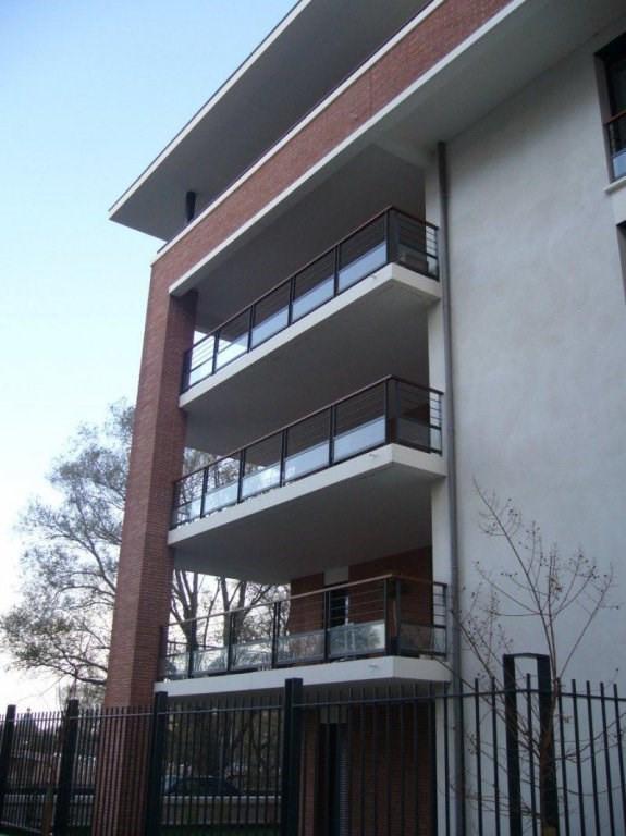 Rental apartment Toulouse 779€ CC - Picture 1