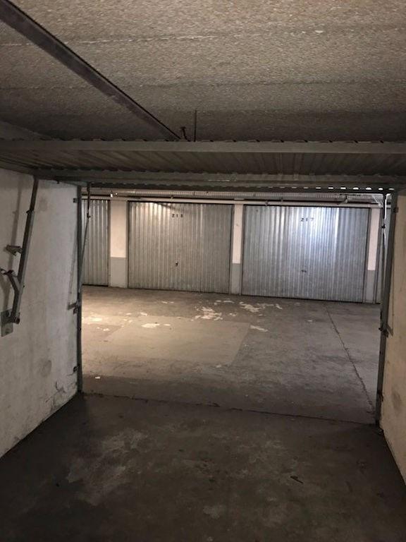 Sale parking spaces Paris 14ème 28000€ - Picture 4