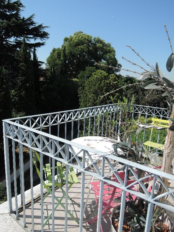 Vente appartement Toulouse 257000€ - Photo 9