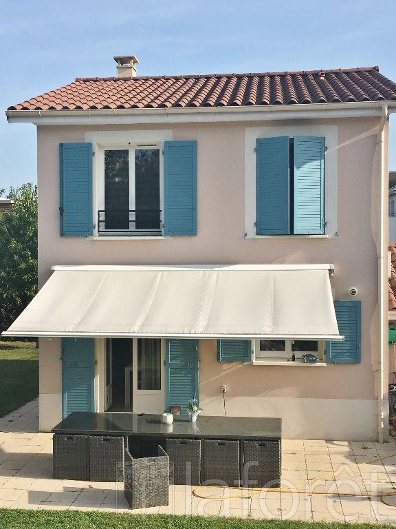 Vente maison / villa L isle d abeau 239000€ - Photo 1