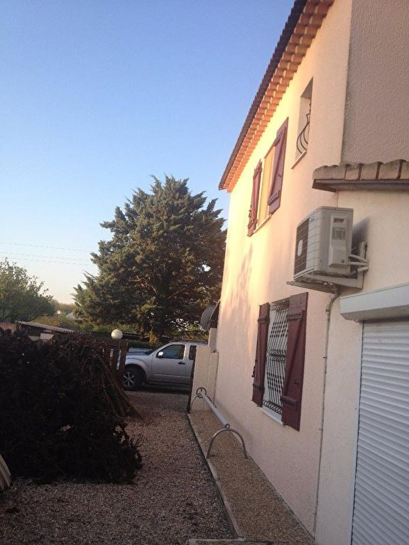 Vente maison / villa Manduel 285 000€ - Photo 14