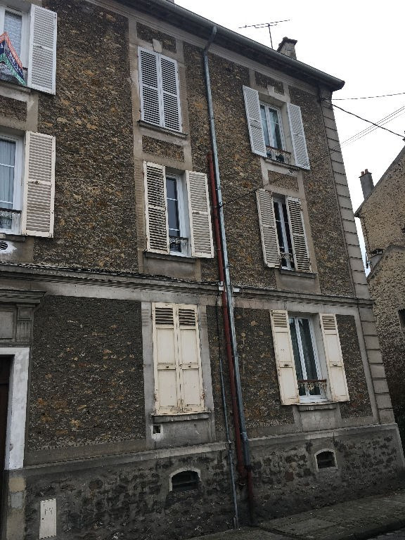 Vente appartement Villeneuve saint georges 79000€ - Photo 1