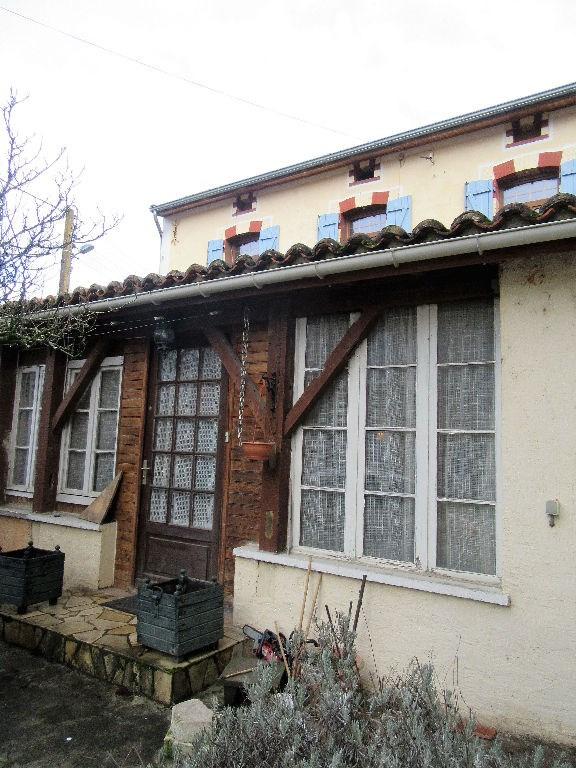 Vente maison / villa Riscle 98000€ - Photo 1