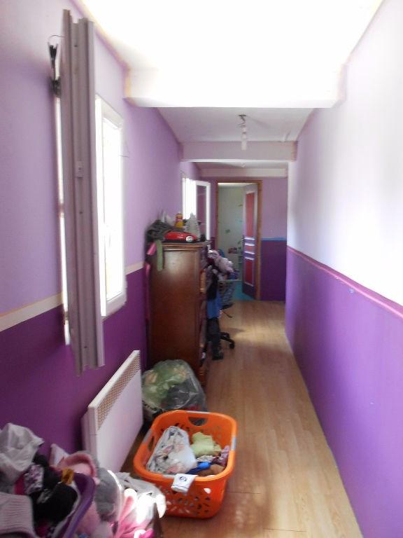 Sale house / villa Francastel 116000€ - Picture 5