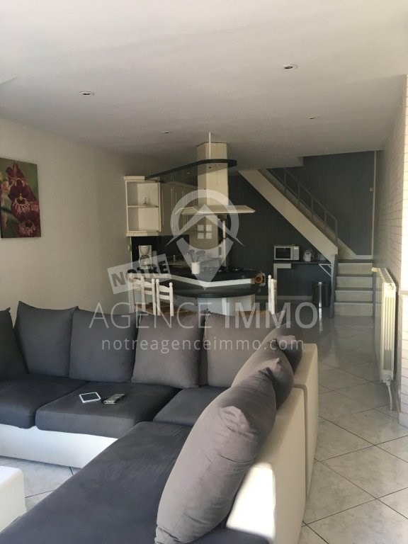 Location maison / villa Vaulx-en-velin 820€ CC - Photo 2