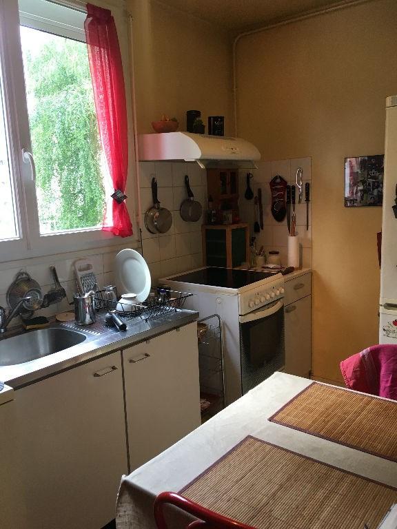 Vente appartement Limoges 49500€ - Photo 3