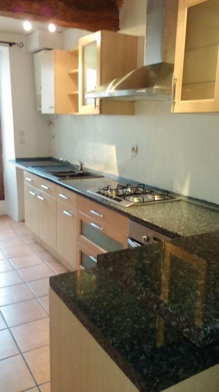 Rental house / villa Bram 600€ CC - Picture 5