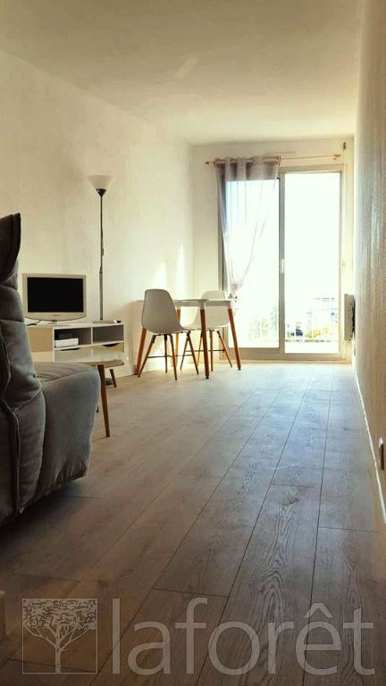 Sale apartment Menton 138000€ - Picture 2