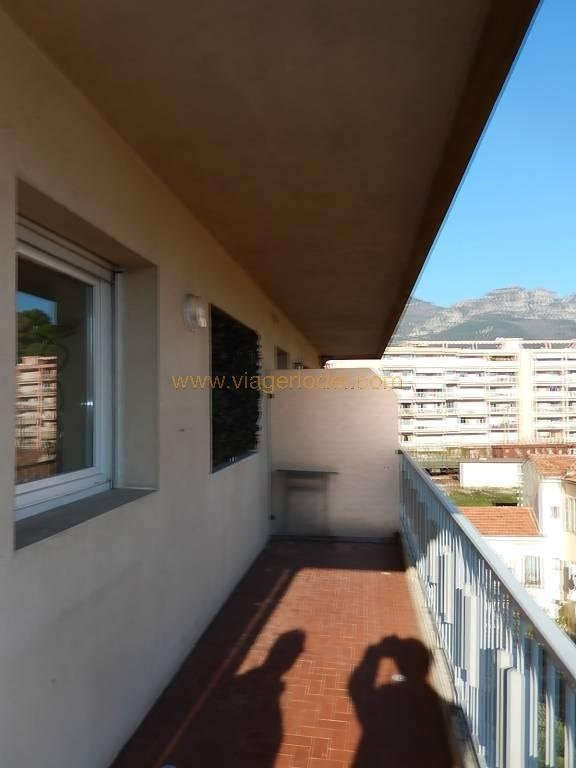 Life annuity apartment Menton 50 000€ - Picture 8