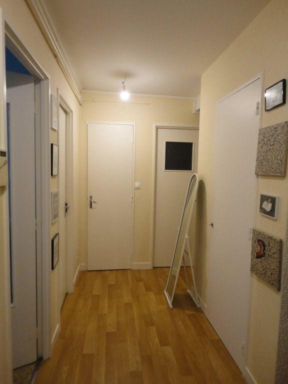 Location appartement Limoges 463€ CC - Photo 1