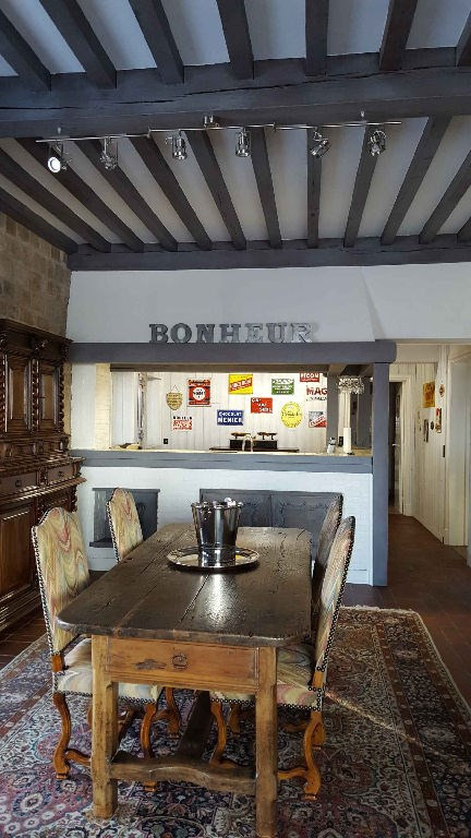 Vente maison / villa Saint dier d auvergne 495000€ - Photo 6