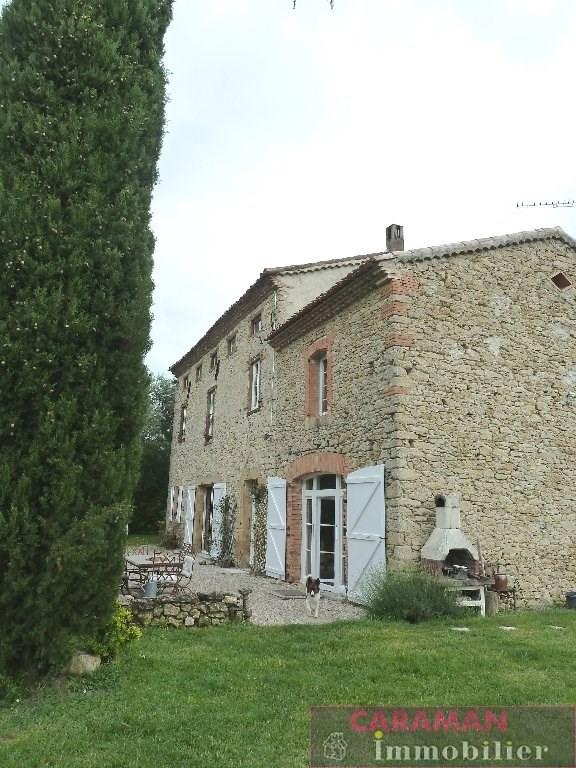 Venta  casa Caraman 5 minutes 349000€ - Fotografía 8