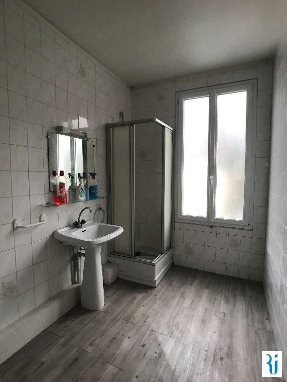Venta  apartamento Rouen 86000€ - Fotografía 5