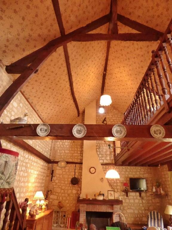 Vente maison / villa Les andelys 263000€ - Photo 12