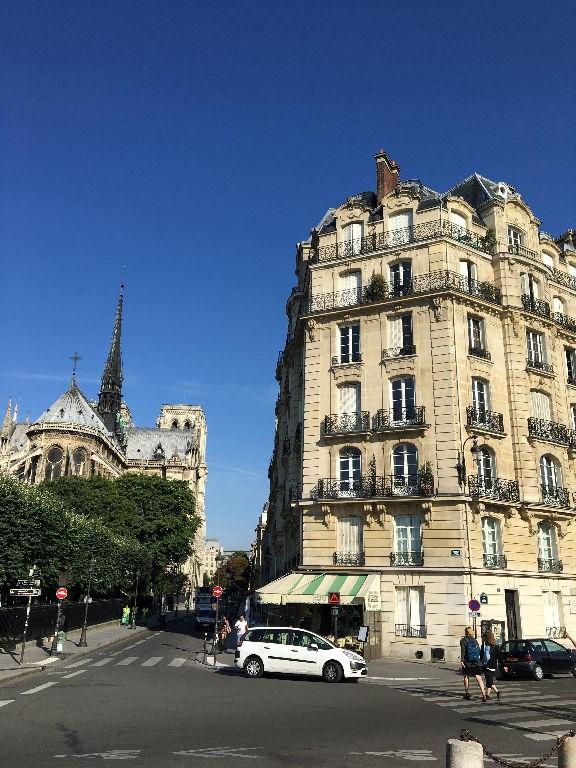 Location appartement Paris 4ème 4472€ CC - Photo 1